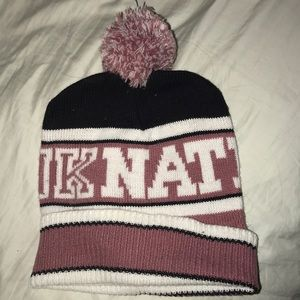 PINK NATION HAT